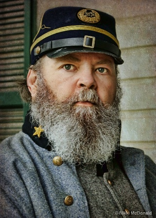 Major Henry Howard