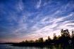 Bluegrass Sunset ...