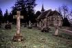 Churchyard, Tibbe...