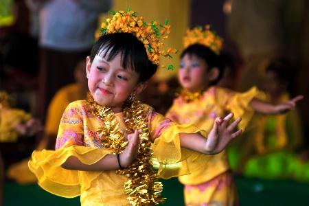 Baby Dancer