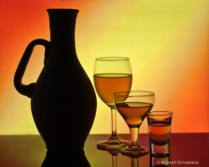 Art of Wine Glass-2