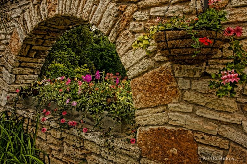 """""""The Garden"""" - ID: 12965190 © Kiril Kirkov"""