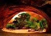 Navajo Arch, Arch...