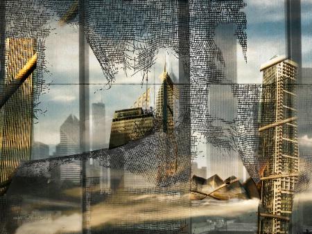 Screened Cities 1