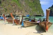 Long Boats on Phi...