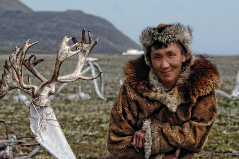 Inuit Hunter