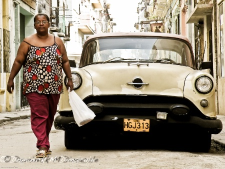 ~ ~ ONCE UPON A TIME IN HAVANA ~ ~