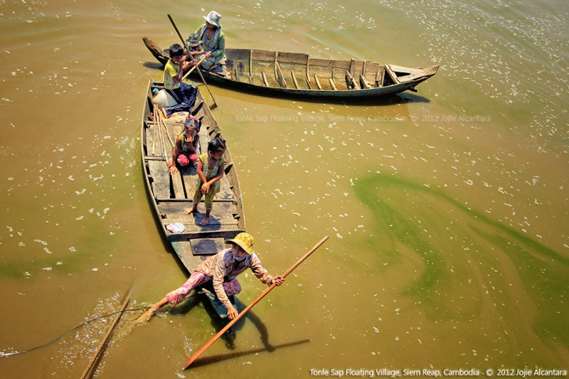 River People of Tonle Sap