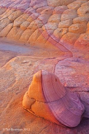 Sandstone Magic