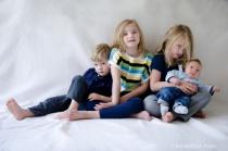 My 4 Maniacs