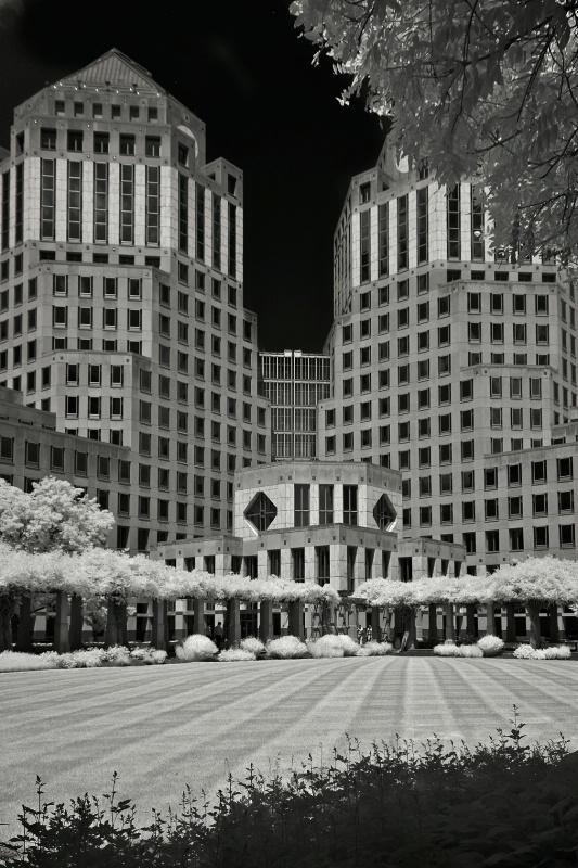 Proctor & Gamble (infrared)