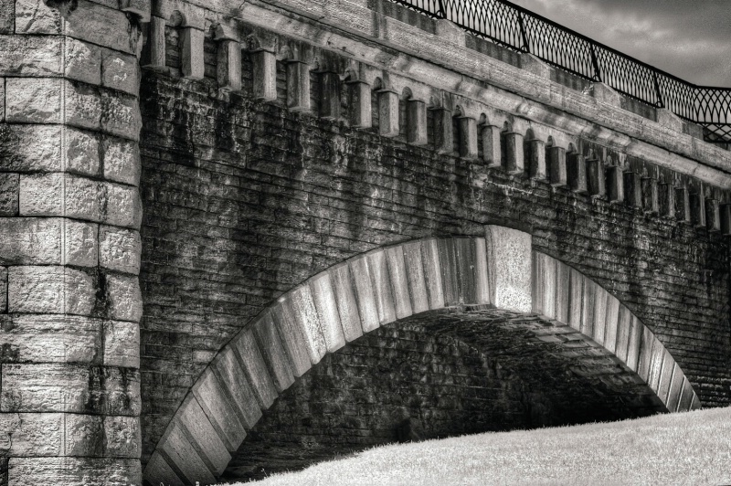 Waterworks Wall