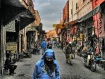 Streets of Marrak...