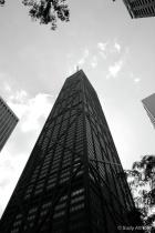 Hancock Skyscraper