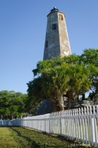 Old Baldy - Bald Head Island, NC - Lighthouse One