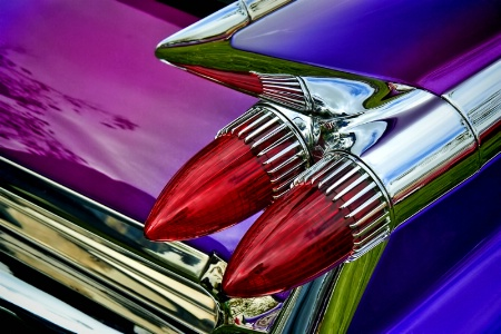 Nice Cadillac
