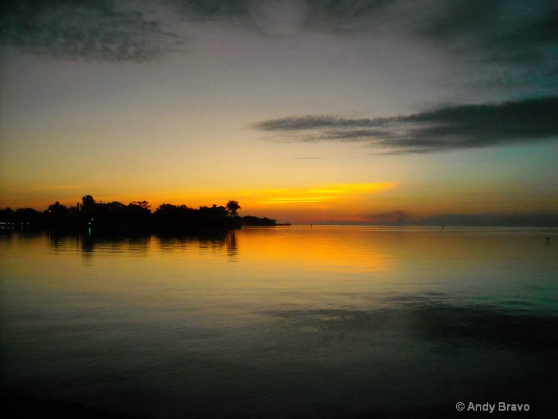sunrise -st.-petersburg -fl-2010-1 - ID: 13027918 © Andy Bravo