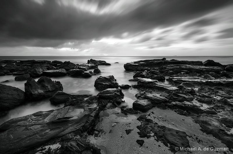 Seaside Charcoal