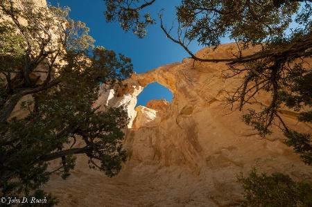 Grosevnor's Arch #2