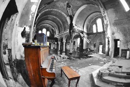 Decay of Religion