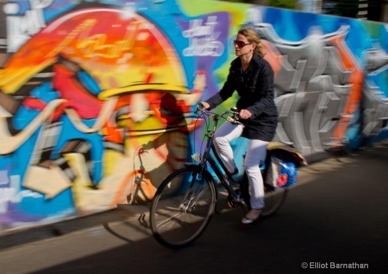Utrecht 2 - ID: 13039322 © Elliot S. Barnathan