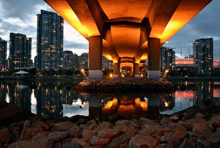 Under The Bridge Downtown... II