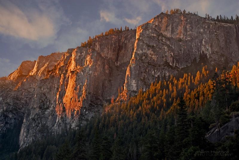 Yosemite Dawn II