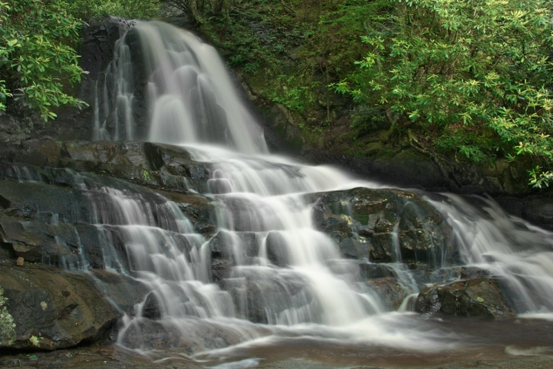 Laurel Falls #2