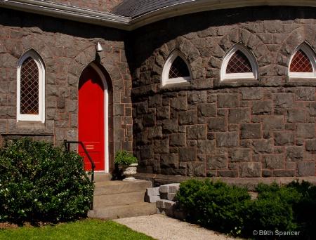Prince of Peace, Episcopal church, Gettysburg, Pa.