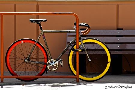 Two Wheel Tech