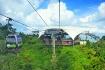 Cable Car, Langka...
