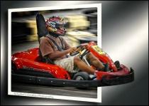 Go-cart Tech