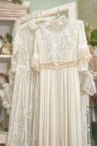Yesterday's Dresses
