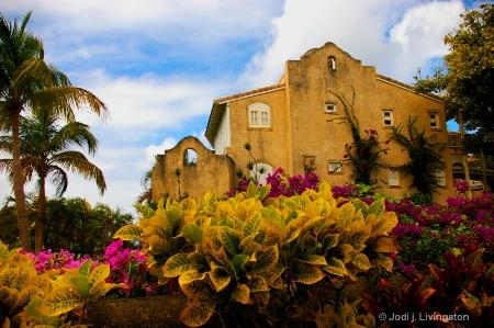 church in barbados