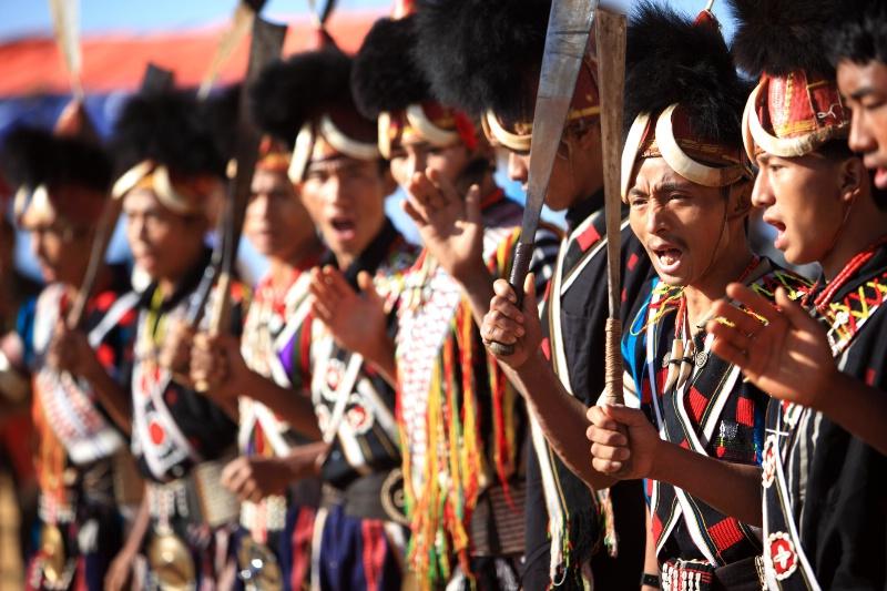 Naga people