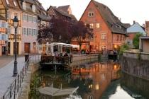 Colmar, Little Venice area