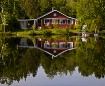 Cottage country t...