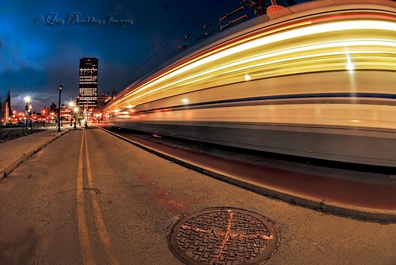 Buffalo Metro