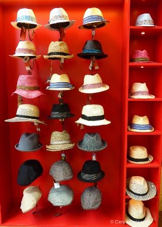 Liberty Hats