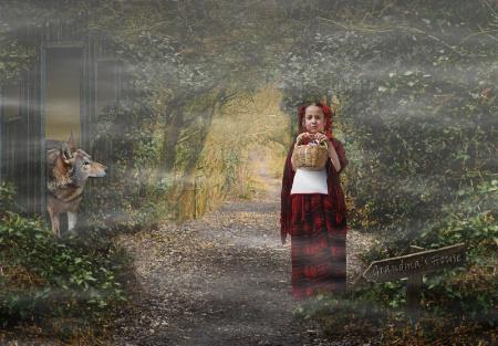 Grandma´s  (Magic by Carla Capra)