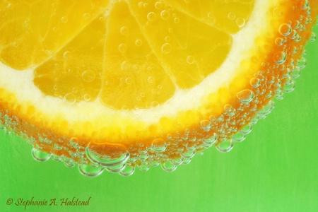 Sweet Refreshment