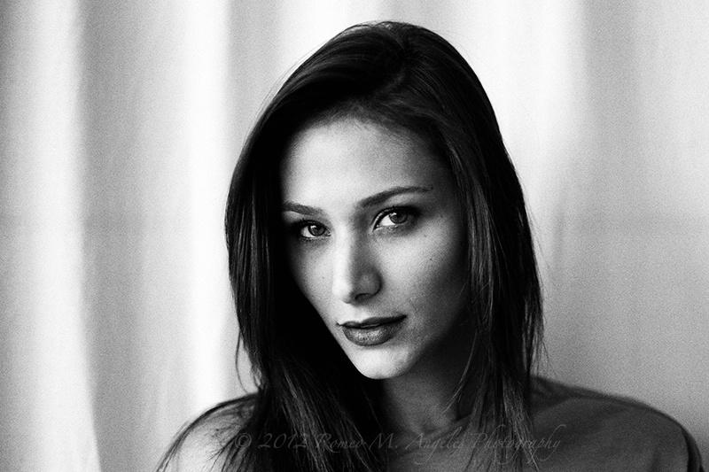 Film Noir - Raquel S