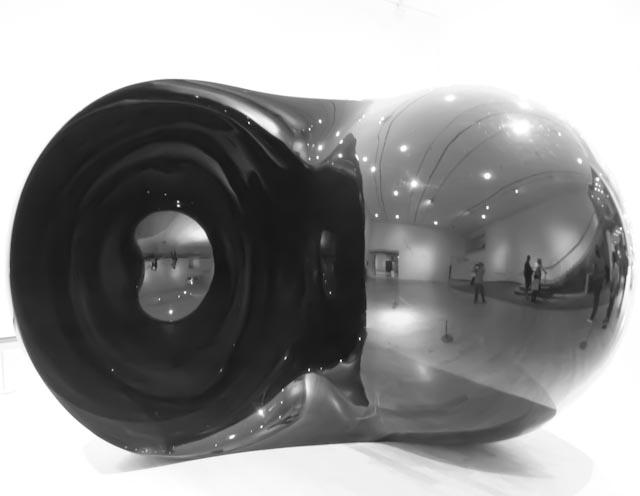 Guggenheim sculture