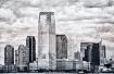 Manhattan Skyline...