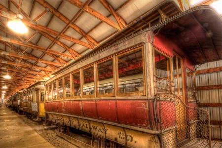 Chicago City Railway Co.
