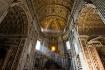 Inside St. Peter&...