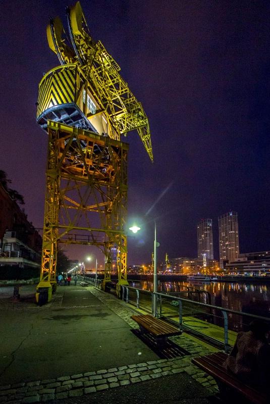 Resting Crane - ID: 13126775 © Tomás Widow