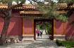 Ming's Tombs