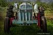 Pioneer Tractor