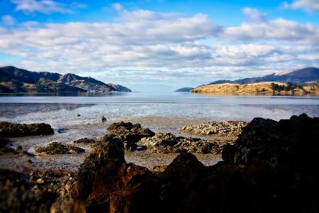 Govenors Bay, Christchurch, New Zealand